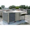 Sheet Metal Commercial Air Conditioner Unit, 10 Ton
