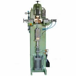 Metal Gathering Machine, Model: 21-50 Series