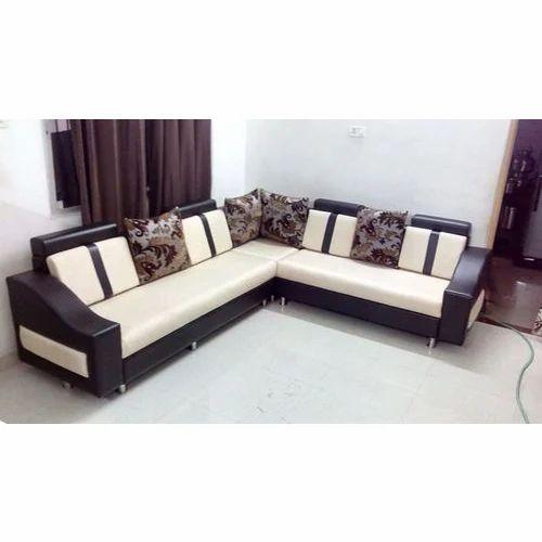 4 Seater Corner Sofa At Rs 25000 Piece