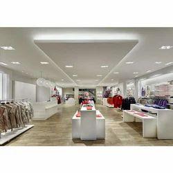 Retail Architecture Designing Services