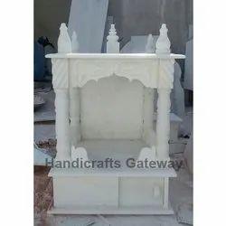 White Marble Mandir