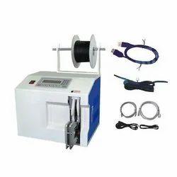 LD-506 Wire Cable Bundler Machine