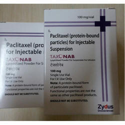 Taxonab Injection