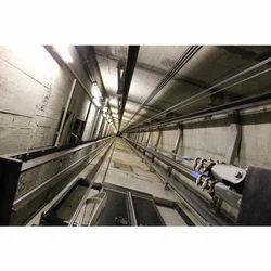 Lift Installation Service
