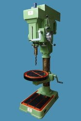 Heavy Duty Pillar Drilling Machine