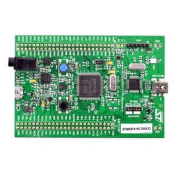 STM32 STM32F411E-DISCO - STM32F4 Discovery Board Kit