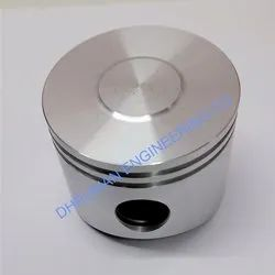 Bock F5 Piston ( Top With Design )