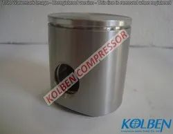 CARRIER 6D PISTON ASSEMBLY