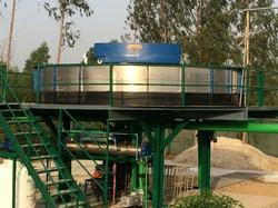 DAF Clarifier for Wastewater Treatment
