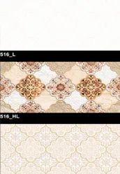 516(L, HL) Hexa Ceramic Tiles Glossy  Series