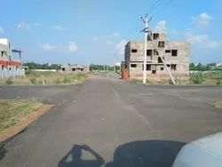 JV Garden DTCP Approved Plots