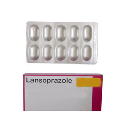 Lansoprazole Capsule Third Party/Contract Manufacturing