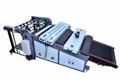 Low Pile UV Curing Machine