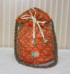 Potli Bag