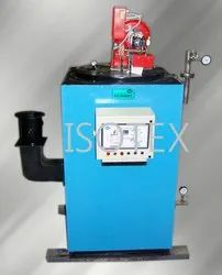 High Efficiency Oil & Gas Fired Direct Edible Oil Heater