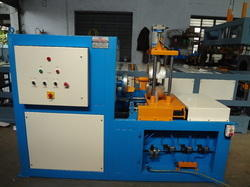 PVC Pipe Chamfering Machine