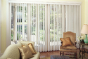 French Door Blind