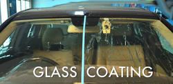 Windscreen Scratch Repair Services