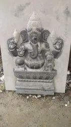 Special Divine Stone Statues
