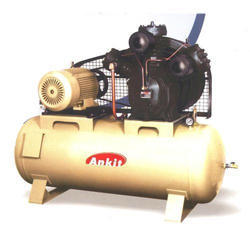 15/20 HP Two-Stage Heavy Duty Industrial Air Compressors