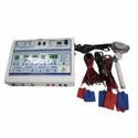 Albio Digital Physiotherapy Combo (IFT, TENS, MS, US)