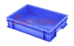 Supreme Crates SCL-403009 Blue