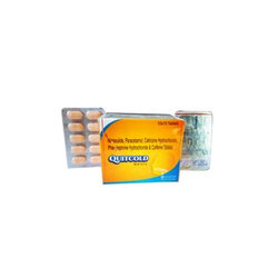 Pcd franchise for nimesulide  PCM And Caffeine Tablets