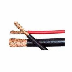 Red, Yellow, Blue, Black, Green Svarn FR PVC House Wires