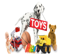 Toys Testing Services