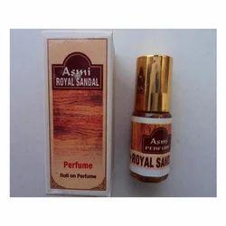Royal Sandal Attar Perfume