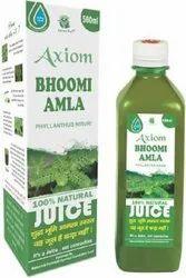 Axiom Ayurveda Jeevan Ras Bhoomi Amla Herbal Juice
