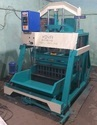 Heavy Duty Kovai Hollow Solid Block Making Machine