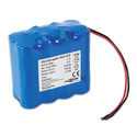 14.8V Rechargeable Lithium Ion Battery