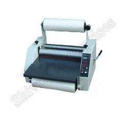 Photo Lamination Machine