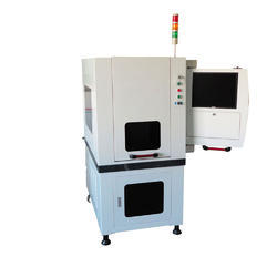 5 Axis Laser Cutting Machine