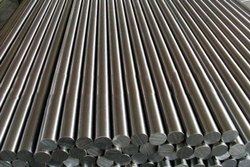 Round Bright Steel Bars