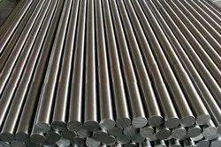 Round Bright Steel Bars
