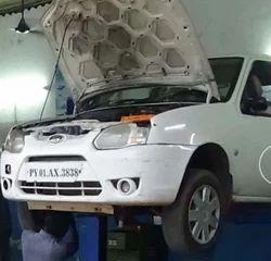 Hyundai Accent Car Repair Service