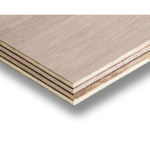Brown RMG Waterproof Plywood, Size: 8 X 4 Feet, Thickness: 6 - 19 mm