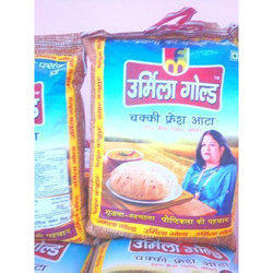 Indian Fresh Whole Wheat Flour
