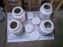 Porcelain Jar For Industrial