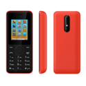 1.8 Inch Orange Black Feature Phone