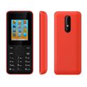1.8 Inch Orange Black Feature Phone