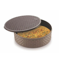 Roti Thepla Storage Box