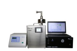 INAS Measurement System for Particle Size