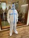 Washable PPE Suit