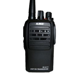 DJ-A11 Alinco Walkie Talkie