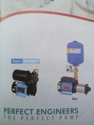 Bathroom Pressure Boosting Pump