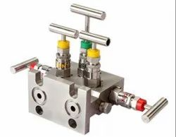 5 Valve Manifold-T Type (Direct Mounting)