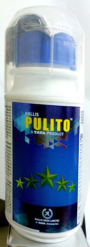 Systemic Pulito Tata Rallis, Packaging Size: 240 Gm, Packaging Type: Bottle